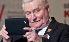 Lech Wałęsa zostanie wideoblogerem?