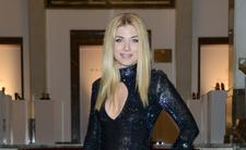 Łukomska-Pyżalska pręży się w bikini. Taka figura po 6 ciążach to skarb