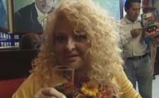 Magda Gessler i zdjęcie sprzed lat - przeszła nie tylko kuchenne rewolucje