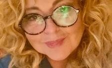 Magda Gessler zostanie babcią. Zabroni szczepić wnuka?