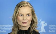 Magdalena Cielecka znowu nago - piersi aktorki na okładce Elle