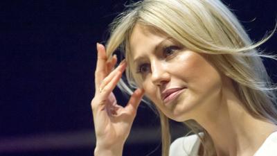 Magdalena Ogórek wylądowała w szpitalu