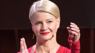 Małgorzata Kożuchowska pokazała syna! Odważny ruch aktorki