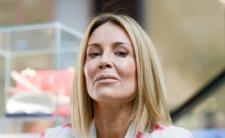 Małgorzata Rozenek-Majdan zaliczyła faux pas?