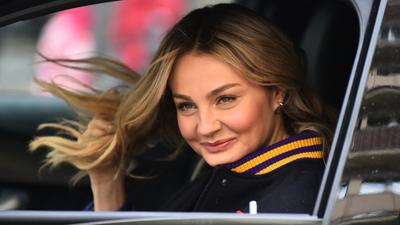 Małgorzata Socha jest milionerką