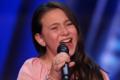 Sensacja w Mam Talent. 10-latka zaśpiewała lepiej, niż wielka gwiazda