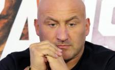 Marcin Najman chce pieniędzy z OFE