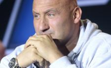 Marcin Najman oblał egzamin na prawo jazdy