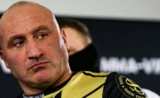Marcin Najman zakończył karierę