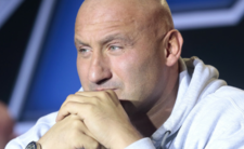 "Marcin Najman oddał ""najmanówkę"""