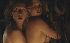 """Natalka z """"M jak Miłość"""" w ostrej scenie seksu. Zrobiła to w szopie"""