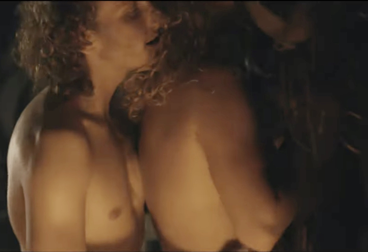 seks gorąco nago