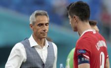 Zarobki Paulo Sousy biją po oczach. Polska przegrała Euro, on wygrał fortunę