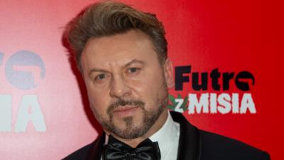 Michał Milowicz chory - czy wirus skuma jego kocie ruchy?