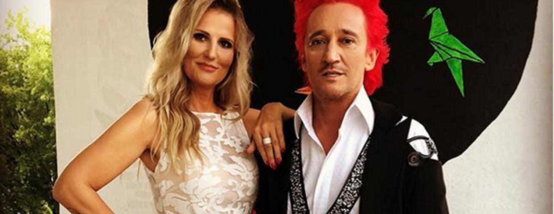 Michał Wiśniewski i Dominika Tajner rozwodzą się