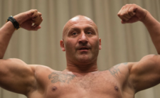 Marcin Najman i (prawie) ostatnia walka na MMA