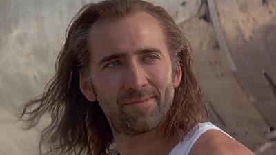 Nicolas Cage może płacić alimenty za 4 dni małżeństwa