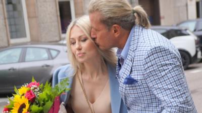 Co naprawdę łączy Ogórek i Jakimowicza? Gwiazdy TVP komentują swoje stosunki