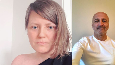 Izabela Olchowicz o męzu: przez niego nikt mnie nie chce zatrudnić