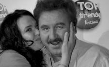 Krzysztof Krawczyk zdążył pożegnać się z żoną. Wiadomo, co powiedział