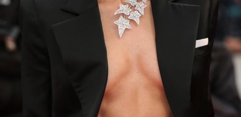 Rozpoznaj gwiazdę po piersiach - QUIZ