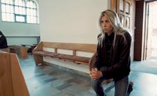 """Zofia klepacka w teledysku piosenki """"Grzechy Sodomskie"""""""