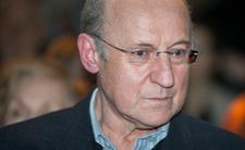 Piotr Fronczewski opowiedział o swoim dramacie. Był bliski śmierci