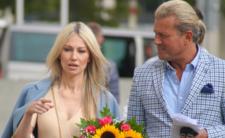 Ogórek i Jakimowicz znów blisko siebie przed TVP. Czy ten facet wstydu nie ma?