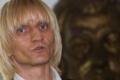 Piotr Krajewski ma raka. Szokujące zdjęcie ze szpitala