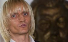 Projektant Piotr Krajewski i potworna diagnoza - trwa walka o życie i pieniądze na leczenie