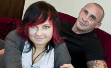 Przemysław Saleta zerwał kontakt z córką, której oddał nerkę