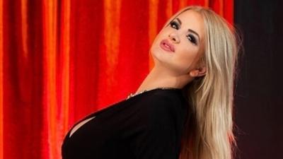 Przyznała się do prostytucji, teraz jęczy na Insta. TVN jest dumny?