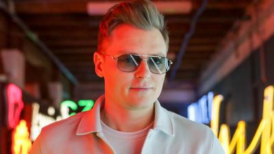 Rafał Brzozowski na Eurowizji