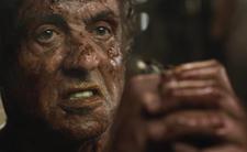 Stallone powraca jako nowy Rambo -  czy fanów krew zaleje?