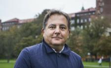 Robert Makłowicz ujawnił kiedy się zaszczepi