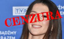 Roksana Węgiel przestała być pupilką prezesa? TVP cenzuruje gwiazdkę!