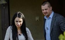 Rolnik szuka żony wybuchł skandalem. Uczestniczka trzasnęła drzwiami