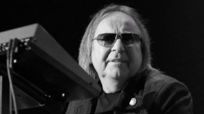 Romuald Lipko i poruszający pogrzeb - występ Budki Suflera wyciskał łzy