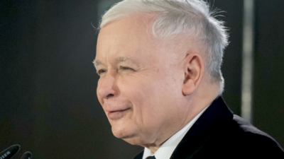 Co kocha Jarosław Kaczyński? Ryszard Czarnecki zdradza prawde o prezesie