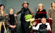 Paździoch znika z Kiepskich - Ryszard Kotys jest ciężko chory