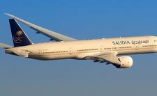 Piloci samolotu zawrócili na lotnisko by zabrać dziecko