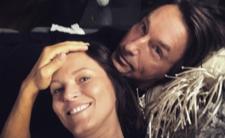 Porno skandal z Felicjańską! Jej mąż pokazał, jak uprawia seks oralny