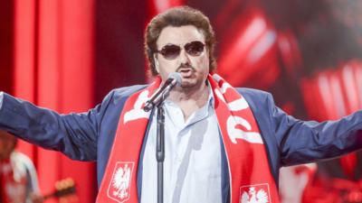 Syn Krawczyka w Uwaga TVN: szokujący wywiad, rodzinne brudy