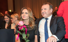 Jacek Kurski zdradza imię córki