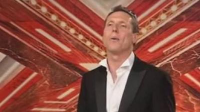 Uczestnik X-Factor skazany na dożywocie