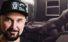 """PAtryk Vega wspomina seks na planie z Antonim Królikowskim - """"bez Viagry"""""""