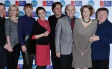 Polskie aktorki nago pozują coraz chętniej. Marta Wierzbicka również smaży się topless