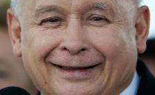 Jarosław Kaczyński obchodzi urodziny