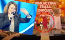 Wypadek Izabeli Trojanowskiej. Co się stało na koncercie TVP w Koszalinie?