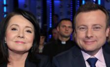 Ile zarabiają gwiazdy TVP? Klarenbach i Holecka wkrótce będą zmuszeni przed sąd do ujawnienia zarobków?